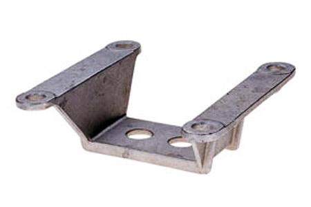 <span style= >Pedestal Steering Drop Conduit Bracket C-27 OB</span>