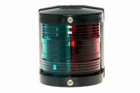 <span style= >Bow Navigation Light Red/Green 82<->98</span>