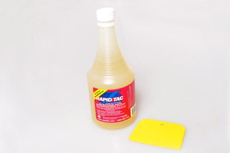 <span style= >Rapid Tac Sheer or Boot Stripe Spray</span>
