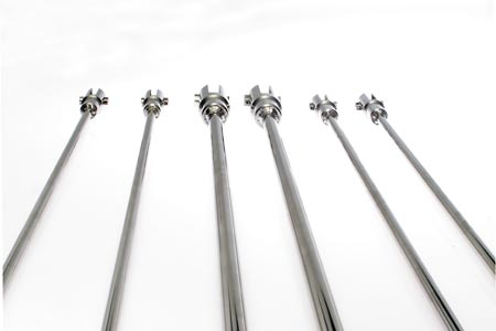 <span style= >Tie Rod Set for C-320</span>