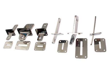 <span style= >Shroud Chainplates for C-320</span>