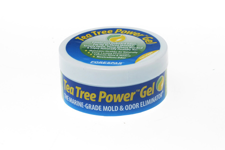 <span style= >Tea Tree Power Gel, 2oz</span>