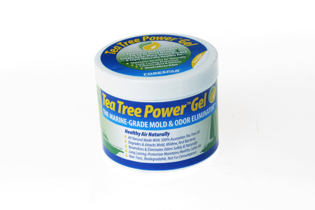 <span style= >Tea Tree Power Gel, 4oz</span>