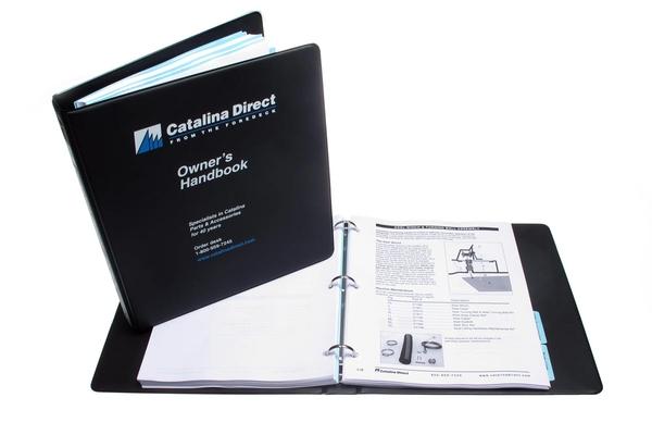 <span style= >C-22 Owners Handbook</span>