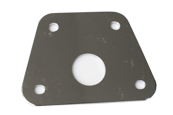 <span style= >Stanchion Backing Plate Trapezoidal All Years</span>