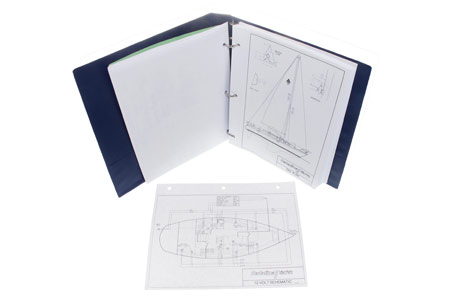 <span style= >Owners Manual, C-34 MkII</span>