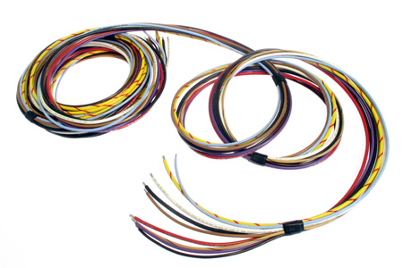 <span style= >Engine Wiring Harness 18 Extension Replacement, Diesel</span>