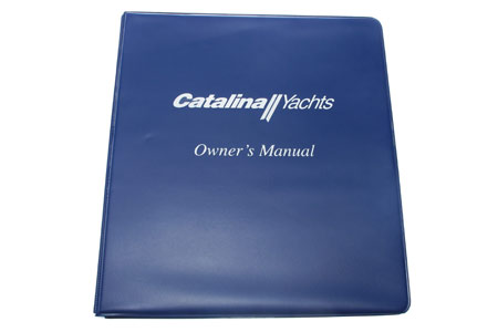 <span style= >Owners Manual, C-440</span>