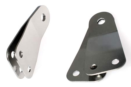 <span style= >Tangs, Set of 4, Lower Shrouds, C-34 and C-36</span>