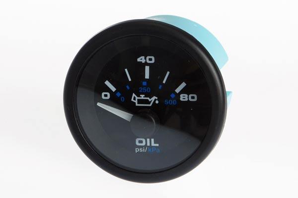 <span style= >Engine Instrument Oil Pressure Gauge</span>