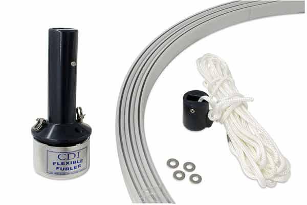 <span style= >CDI Flexible Furler Gear Kit CP-16, CP-16.5, CP-18</span>