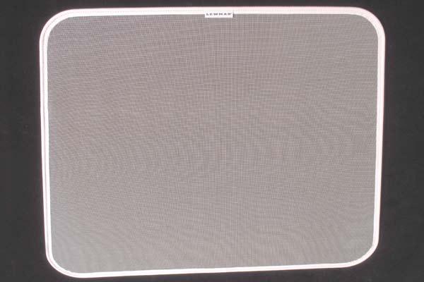 "<span style= >Hatch Screen, Lewmar 20-3/16"" x 20-3/16""</span>"
