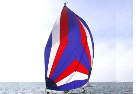 <span style= >Cruising Spinnaker Offshore C-320<br/></span>