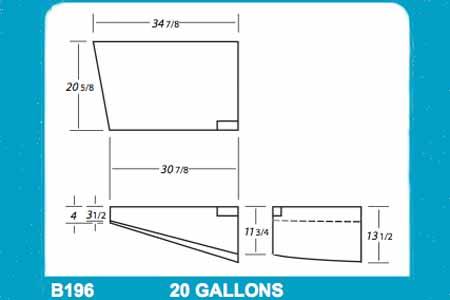 <span style= >Water Tank C-42</span>