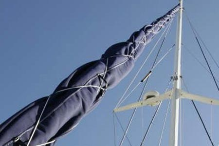 <span style= >Genoa Sleeve for C-27 Tall Rig, C-28 Standard Rig</span>