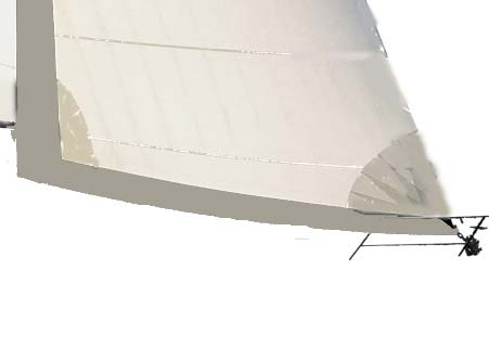 <span style= >UV Dacron Cover Retrofit, Existing Headsl, Per Foot</span>
