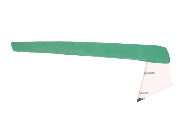 <span style= >Tiller Cover Custom Sunbrella Color</span>