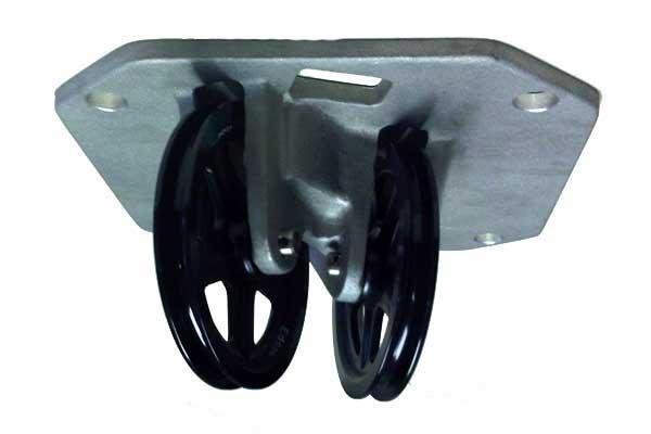 <span style= >Pedestal Steering Cross Wire Idler C-28, C-30</span>
