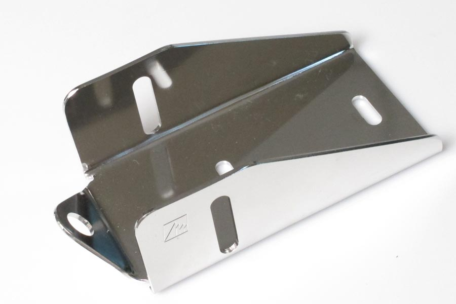 Mast Step Improved Stainless Steel, C-22