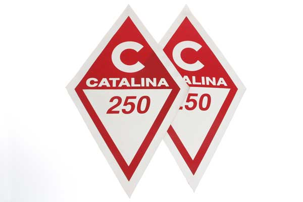 <span style= >Mainsl Cover Insignia C-250</span>