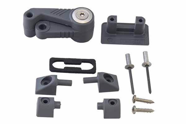 <span style= >Friction Lever Lewmar Small Coastline Series</span>