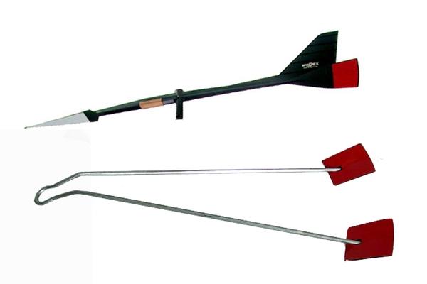 <span style= >Windex 15 antenna mount</span>
