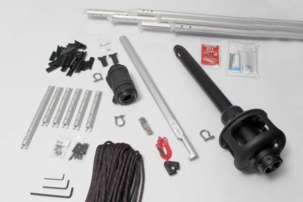 <span style= >Harken Furling Base Kit (Furler Only)</span>