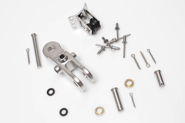 <span style= >Harken Furling Gear Hardware C-28 w/ 1/4 F.S. & C-30</span>