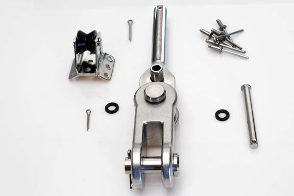 <span style= >Harken Furling Gear Hardware C-34 Std Rig</span>