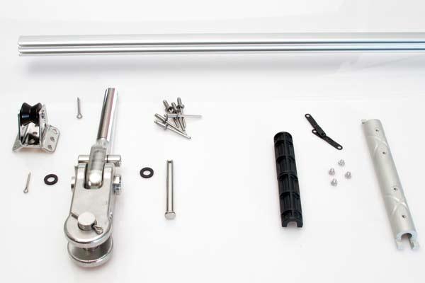 <span style= >Harken Furling Gear Hardware C-34 Tall, C-350, C-36, & C-38</span>
