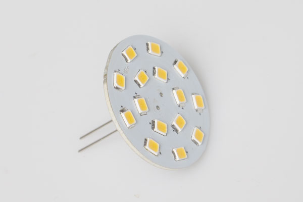 <span style= >LED Upgrade 2 pin, </span><span style=color: #FF2712;font-weight: bold;font-style:italic; >3-Way, bright, med, dim</span>