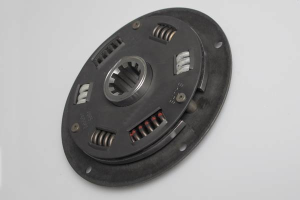 <span style= >Damper Plate,<br/>Aftermarket,<br/>M-25XPB, M-35B</span>