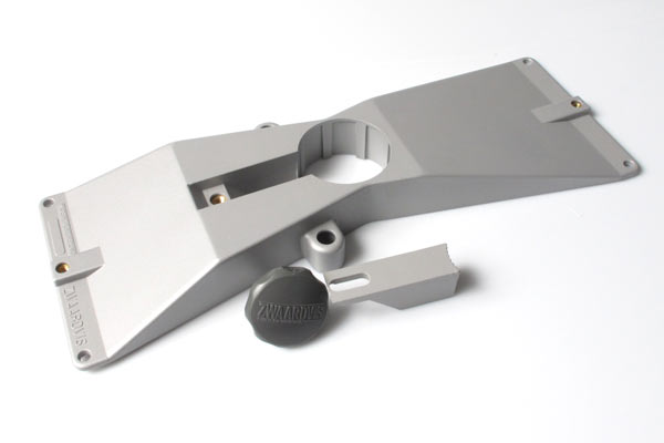 <span style= >Table Pedestal Suppport Bow Tie, 76 mm</span>