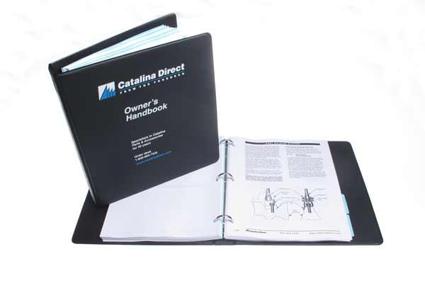 <span style= >C-25 Owners Handbook</span>