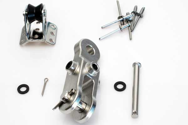 <span style= >Harken Furling Gear Hardware C-27, C-270</span>