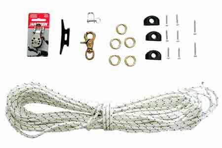 <span style= >Jib Downhaul Kit CP-22, C-22, Sport, C-25</span>