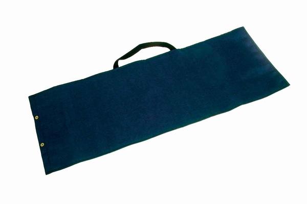 <span style= >Hatchboard Bag Royal Blue Tweed, C-22, C-25</span>