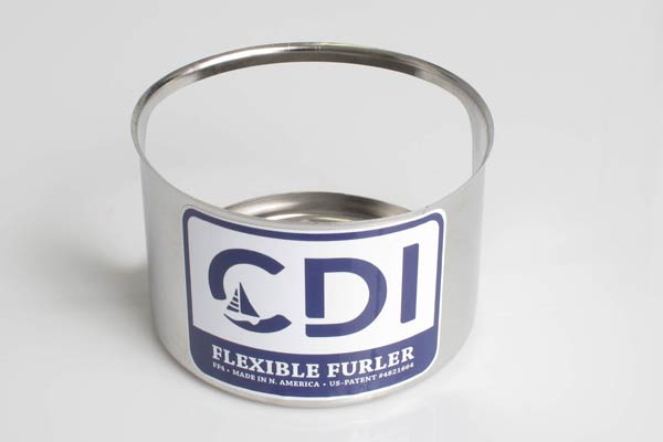 <span style= >Furler Cup Basket, Stainless Steel, for FF4</span>
