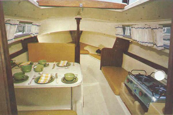 <span style= >C-22 <- 85, Interior Cushions</span>