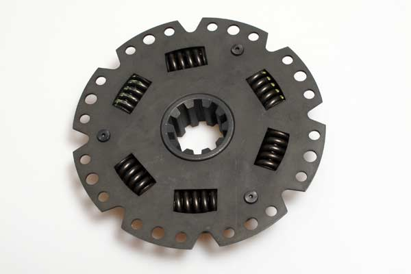 <span style= >Damper Plate, Aftermarket, 5411, M-12, M2-12, M-18, M-320, M-25, M-25XP</span>