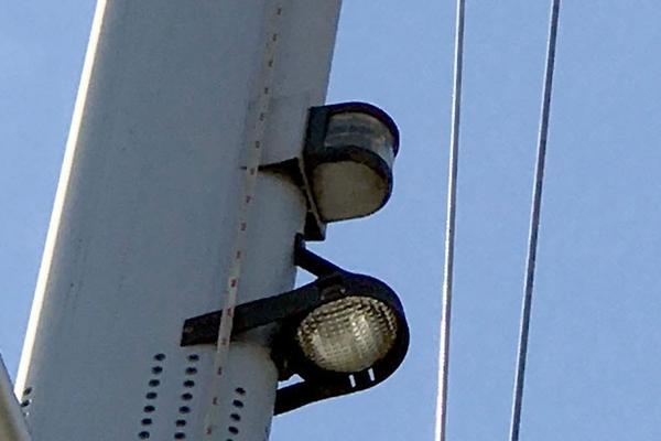 <span style= >Deck Light</span>