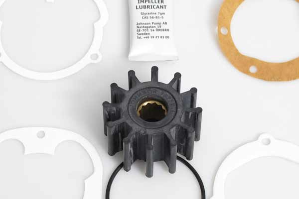 <span style=text-transform: capitalize; >Engine Raw Water Impeller Kit W/ Gasket</span><span style= > 3JH, 4JH3, 4JH4, and 4JH5</span>