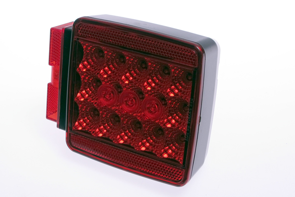 <span style= >Tail Lamp for Trailer, Left Side, LED</span>