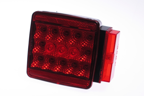 <span style= >Tail Lamp for Trailer, Right Side, LED</span>