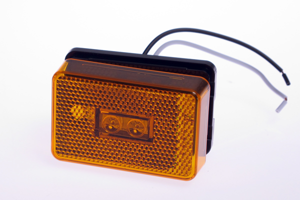 <span style= >Marker Lamp for Trailer, LED</span>