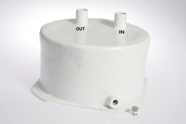 <span style= >Aqua Lift Muffler C-36 12/86 <-> 7/92 New Design</span>