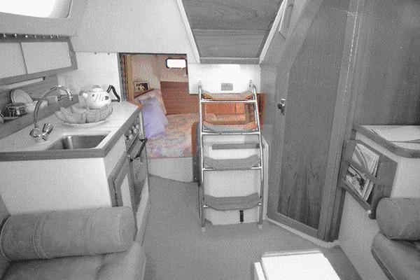 <span style= >C-28 Interior Cushions, MkI& MkII, Aft Cabin</span>