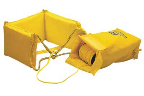 <span style= >Rescue Sling, Yellow</span>
