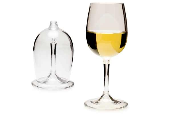 <span style= >Wine Glass Plastic Nesting, White Wine Set</span>