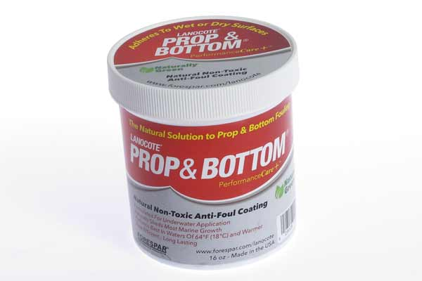 <span style= >Prop And Bottom <br/> Solution to Fouling</span>